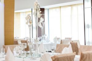 Hotel Vojvodina, Hotel  Zrenjanin - big - 37