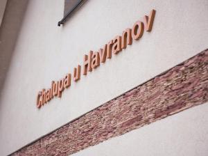 Chata Chalupa u Havranov Bystrá Slovensko
