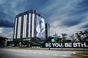 Business Tower Hotel - Boutique Concept