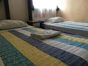 Hotel Casa Semuc, Szállodák  Cobán - big - 11