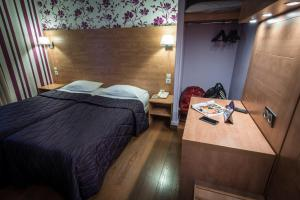 Adjoining Double Room