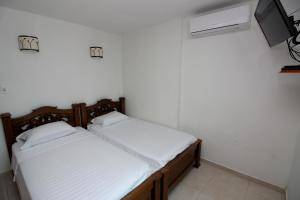 Hotel Casa El Mangle, Pensionen  Cartagena de Indias - big - 21