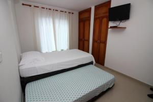 Hotel Casa El Mangle, Guest houses  Cartagena de Indias - big - 19