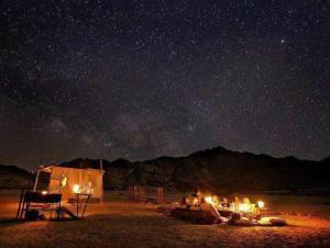 White desert, Campsites  Bawiti - big - 13