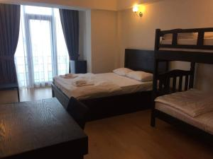 Go Gudauri Apartments, Apartmány  Gudauri - big - 40