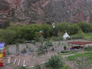 Eco- Albergue Amalai, Inns  Maras - big - 11