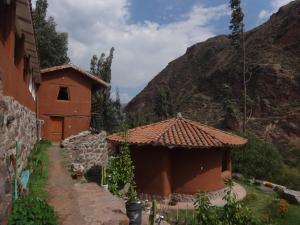 Eco- Albergue Amalai, Hostince  Maras - big - 15