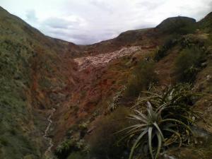 Eco- Albergue Amalai, Penziony – hostince  Maras - big - 13