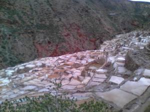 Eco- Albergue Amalai, Inns  Maras - big - 14