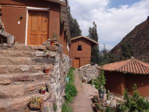 Eco- Albergue Amalai, Inns  Maras - big - 17