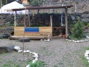 Eco- Albergue Amalai, Hostince  Maras - big - 22