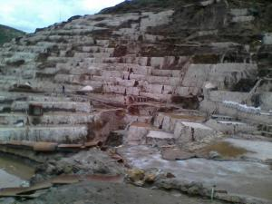 Eco- Albergue Amalai, Locande  Maras - big - 24