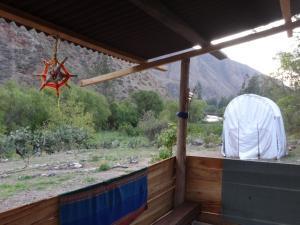 Eco- Albergue Amalai, Inns  Maras - big - 22