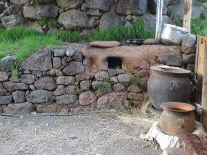 Eco- Albergue Amalai, Inns  Maras - big - 23