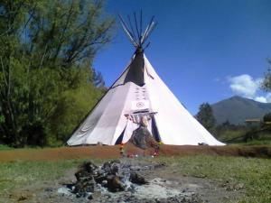 Eco- Albergue Amalai, Hostince  Maras - big - 27