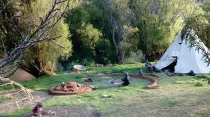 Eco- Albergue Amalai, Penziony – hostince  Maras - big - 25