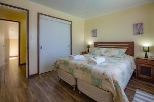 Apartamentos Entre Fronteras, Апартаменты  Пунта-Аренас - big - 1