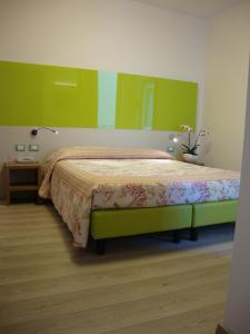Hotel Venezia, Szállodák  Caorle - big - 33