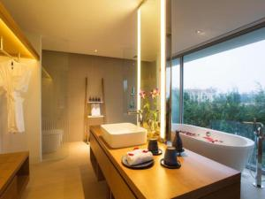 Naman Retreat, Villas  Da Nang - big - 4