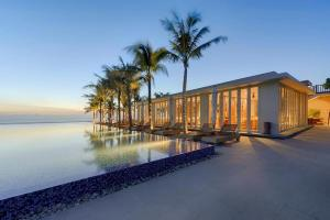 Naman Retreat, Villas  Da Nang - big - 2