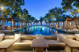 Naman Retreat, Villas  Da Nang - big - 14