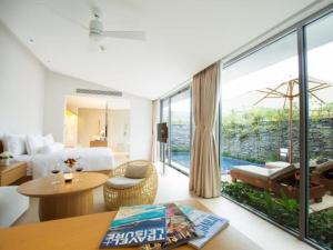 Naman Retreat, Villas  Da Nang - big - 12