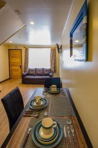 Apartamentos Entre Fronteras, Апартаменты  Пунта-Аренас - big - 13