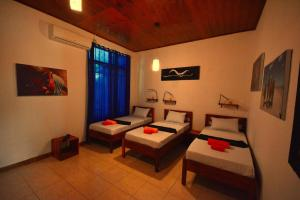 World BnB, Guest houses  Labuan Bajo - big - 5