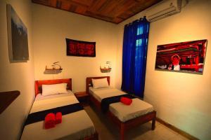 World BnB, Guest houses  Labuan Bajo - big - 4
