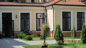 Отель Адмирал, Отели  Одесса - big - 28