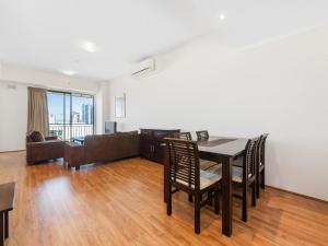 Penthouse City Apartment, Apartments  Perth - big - 4
