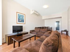 Penthouse City Apartment, Apartments  Perth - big - 19