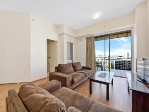 Penthouse City Apartment, Apartments  Perth - big - 8