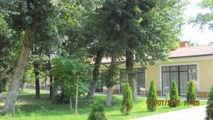 Отель Адмирал, Отели  Одесса - big - 19