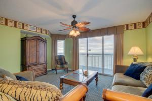 Crescent Shores S - 1507 Condo, Appartamenti  Myrtle Beach - big - 7