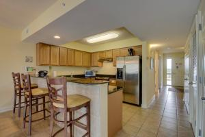Malibu Pointe 603 - 2nd Row Condo, Apartmanok  Myrtle Beach - big - 5