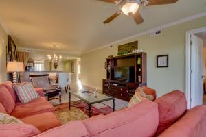 Ocean Marsh 108 Windy Hill Section Condo, Apartmány  Myrtle Beach - big - 3