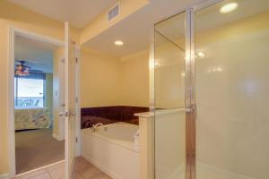 Crescent Shores S - 1507 Condo, Appartamenti  Myrtle Beach - big - 17