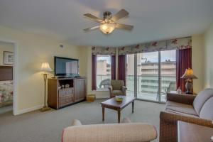 Malibu Pointe 603 - 2nd Row Condo, Apartmány  Myrtle Beach - big - 18