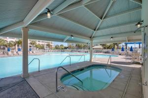 Barefoot Resort North Tower 907 Condo, Apartmány  Myrtle Beach - big - 14