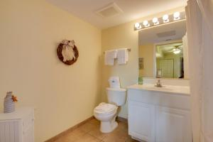 Malibu Pointe 603 - 2nd Row Condo, Apartmány  Myrtle Beach - big - 8