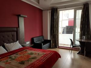 DiviheritageInn, Hotels  Ooty - big - 18