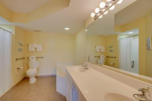 Malibu Pointe 603 - 2nd Row Condo, Apartmány  Myrtle Beach - big - 17