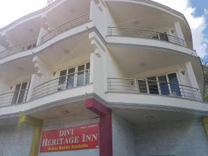 DiviheritageInn, Hotels  Ooty - big - 17