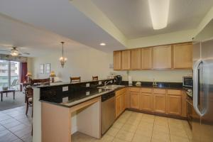 Malibu Pointe 603 - 2nd Row Condo, Apartmány  Myrtle Beach - big - 15