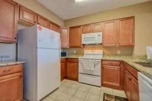 Barefoot Resort North Tower 907 Condo, Apartmány  Myrtle Beach - big - 21