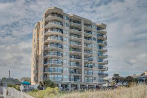 Crescent Towers II 508 Condo, Apartmány  Myrtle Beach - big - 1