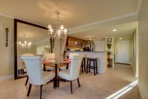 Ocean Marsh 108 Windy Hill Section Condo, Apartmány  Myrtle Beach - big - 19