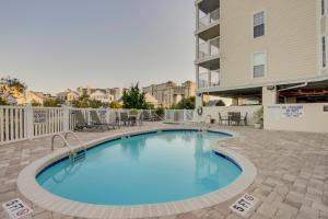 Ocean Marsh 108 Windy Hill Section Condo, Apartmány  Myrtle Beach - big - 18