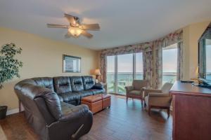 Malibu Pointe 1001 2nd row Condo, Apartments  Myrtle Beach - big - 18